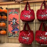 The 2019 Holiday Tote Has Arrived at Walt Disney World!
