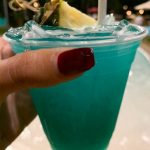 REVIEW! The New Ice Elixir Drink Freezes Over Disney World