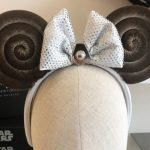 Hold On To Your Leia Buns! These New Star Wars Designer Ears Should Be Blasting Off to the Disney Parks This SPRING!