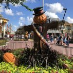 What's New in Magic Kingdom — Maleficent Dolls, Nightmare Before Christmas Wishables, and Lots of Menu Updates!