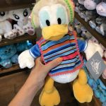 We're Travelin' the World With These ADORABLE World Showcase Plush at Epcot!