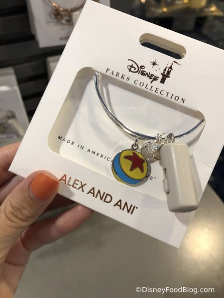 Alex And Ani Bracelets In Disney World