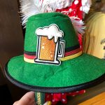 Disney Keeps Oktoberfest Going With This New Headband in Epcot!