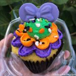A NEW Rocky Road Cupcake Spooks Its Way Into Disney World!