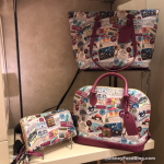 SPOTTED: New Disney Vacation Club Dooney and Bourke at Disney World!