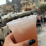 First Look and REVIEW: The Force is STRONG with This New Cocktail at Star Wars: Galaxy's Edge in Disney World
