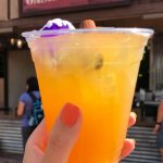 BOO a Review! Sweet Poison Drink Bubbles Up in Hollywood Studios!