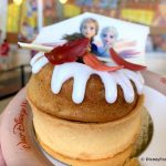 You've Gotta See Our FAVORITE NEW Frozen 2 Treat in Disney World!