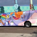 IS IT JUST OUR IMAGINATION?!? Disney World Dreams Up New FIGMENT and Dumbo Buses!!