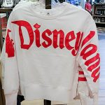 NEW! Check Out This Unique Take on a Spirit Jersey in Disneyland