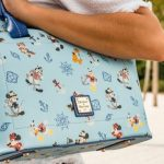 Set Sail with Dooney and Bourke's New Nautical Disney Collection!