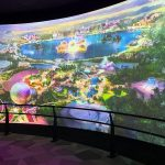 A NEW Imagineering Exhibit Coming to the Epcot Experience Building in Disney World!