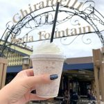 REVIEW! Ghirardelli's Quake Shake Has Us SHOOK in Disney World!