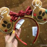HO! HO! HO! These New Holiday Ears From Disney World Are Totally On Our Christmas List!