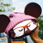 NEWS! Designer Jerrod Maruyama Hipster Mickey Ears Are Dropping TOMORROW!