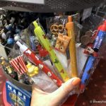These NEW Disney World Snack Pens Are Making Us Hungry!!