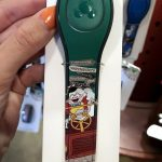 A NEW Mr. Toad MagicBand Motors into Disney World!