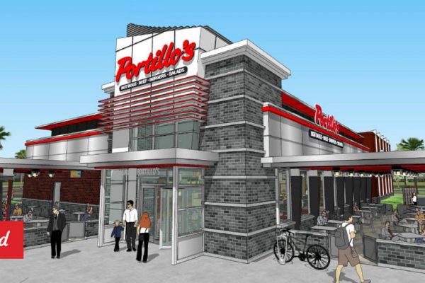 Portillo's Announces NEW Opening Date Near Disney World!