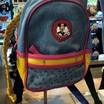 NEW! Retro Mickey Mouse Club Backpack and Fanny Pack Spotted at Disney World!