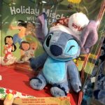 Disney's Mischievous Stitch-on-the-Shelf Is BACK This Holiday Season!
