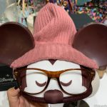 NEWS: Designer Hipster Mickey Ears Arrive In Disney Parks!