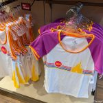 Peace, Love, and Tie-Dye! You've Gotta See These Rainbow Merch Items in Disney World!
