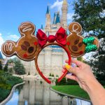 Disney Holiday Minnie Ears Are Selling Out FAST…So Grab 'Em If You See 'Em!
