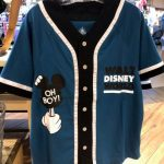 Oh Boy! NEW Collection of Mickey Mouse Apparel Arrives in Disney World!