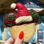 You've Gotta Try the Peppermint Sundae and Shake at Epcot's Festival of the Holidays!