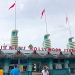 REVIEW! Grab Your Boots, Gloves, and the Mickey Santa Hat Mousse in Disney's Hollywood Studios!