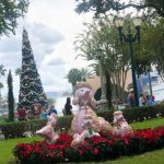 Ho Ho Hollywood Studios has Decked the Halls with Holiday Decor for the Christmas Season!