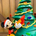 The NEW Mickey Light-Up Tree Popcorn Bucket Is Selling Out FAST in Disney World!