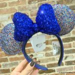 These Blinged Out 2020 Ears in Disney World are Our EVERYTHING Right Now!
