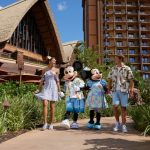 News! Disney Vacation Club Properties Have Extended Their Closures