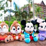 Adorable NEW Wishables Available Now at Disney's Aulani Resort!