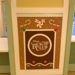 NEWS! It's a Christmas in the Sand at Disney's Beach Club with New Holiday Decorations!