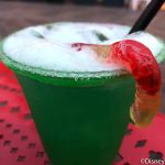 Review! BoardWalk Joe's in Disney World Gets in the SPIRIT with NEW Holiday Cocktails!