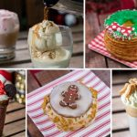 Check Out the FULL LIST of Holiday Treats at Disney California Adventure This Year!