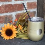 Raise Your Glass to the NEW Glampagne Corkcicle FLUTE in Disney World!