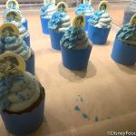 What's New at Pop Century and Art of Animation Resorts — Christmas Decorations, Skyliner Merch, and the Frozen 2 Wave Cupcake!