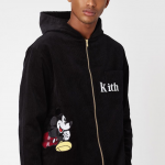 Look as Marvelous as Mickey in the NEW Disney X Kith Collection Coming Soon!