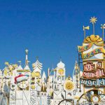 """Did You KNOW?? There Are 3 NEW Scents on """"it's a small world!"""" Holiday in Disneyland!"""