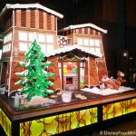 Build Your Own Gingerbread Masterpiece at Disney's Grand Californian Hotel!