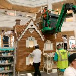 Disney's Grand Floridian Gingerbread House Has An OFFICIAL Opening Date!