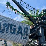 NEW Holiday Menu and Decorations Have Landed at Jock Lindsey's Hangar Bar in Disney Springs!