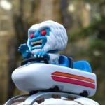 Aaahhhh! This Matterhorn Yeti Funko POP! in Disney Parks is Frighteningly Cute!