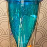 This NEW Mermaid Tail Cup in Disney World is Positively the Bubbles!