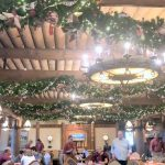 Disney's Wilderness Lodge Looks Like THE COZIEST Place To Spend Christmas!