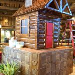 NEWS! Disney World's Wilderness Lodge Gingerbread House Is Opening VERY SOON!