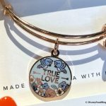 We're in LOVE With These NEW Disney Parks Alex and Ani Bracelets!